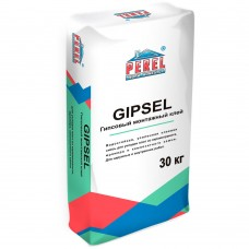 PEREL Клеевая смесь Gipsel 30 кг