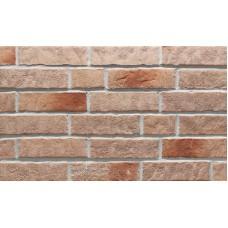 Ströher фасадная плитка 352 Kupferschmelz 240х71х14