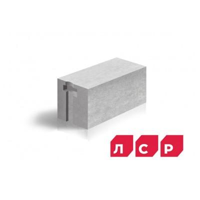 Газобетон ЛСР D400 (B2,5) 625*250*250