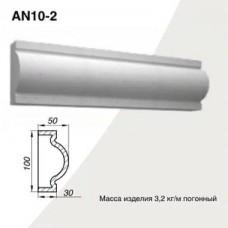 Наличник AN10-2