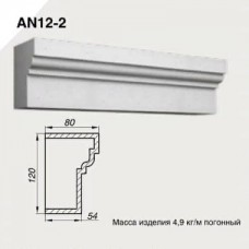 Наличник AN12-2