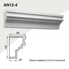 Наличник AN12-4