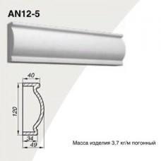 Наличник AN12-5
