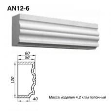 Наличник AN12-6