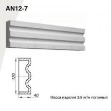 Наличник AN12-7
