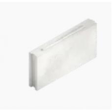 Силикатная пазогребневая перегородка 498х248х115