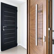 Межкомнатные пластиковые двери Veka 2000*800
