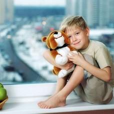 Окно для детской комнаты Veka 1300*1400