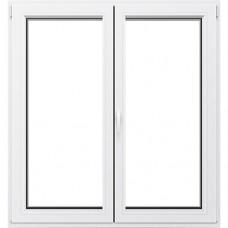 Противовзломное окно Veka 1300*1400