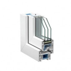 Окно VEKA профиль WHS-72 1300*1400