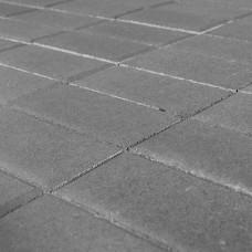 Плитка тротуарная Браер Серый 1