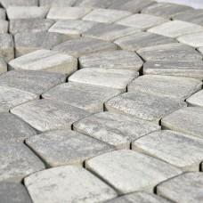 Тротуарные плитки (Браер Color Mix Тип 7/ Туман)