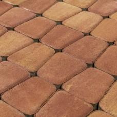 Тротуарные плитки (Браер Color Mix Тип 10/ Рассвет)