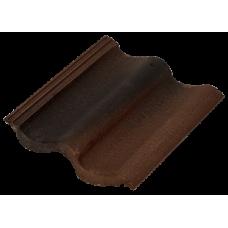 Sea Wave цементно-песчаная черепица осенний лист