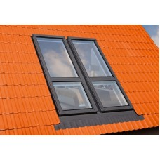 FAKRO окно-балкон