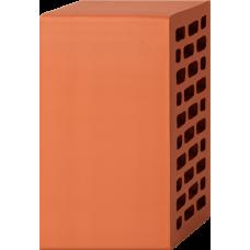 Камень рядовой керамический красный 2,1 НФ — Гладкий