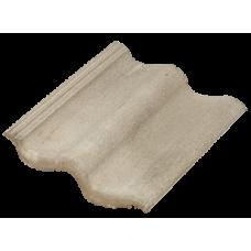 Sea Wave цементно-песчаная черепица серый эконом